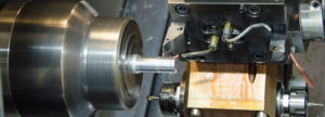 machine shop services - cnc turning
